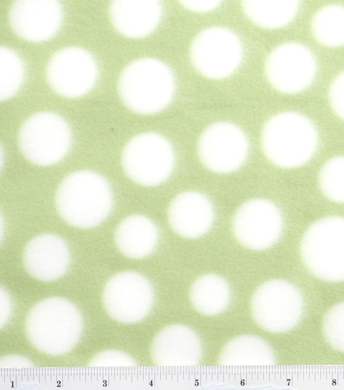 Blizzard fleece fabric