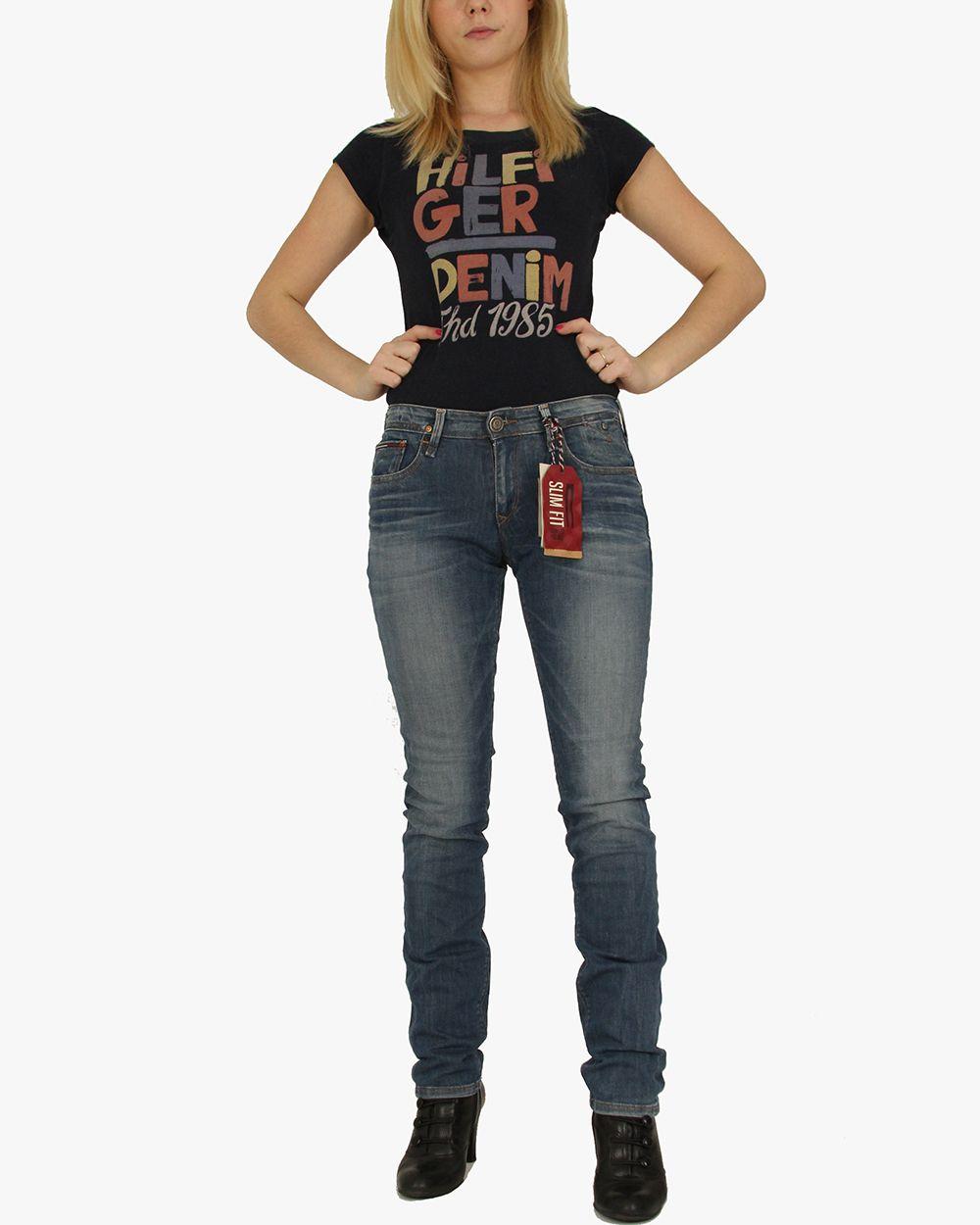 c5b7caa6b3ec9 Pin od Toger Shop Outlet - odzież markowa na Spodnie damskie Jeansy ...