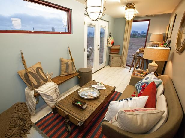 Design Star All Stars  Photo Highlights From Episode 4   Hgtv and   Design Star All Stars  Photo Highlights From Episode 4. Hgtv Home Designs. Home Design Ideas