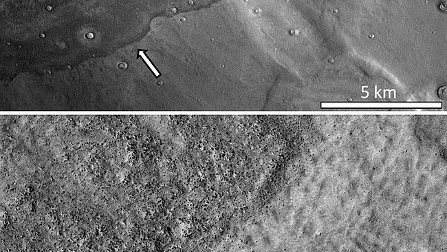 Water on Mars? How about 165-foot tsunamis!  via Space.com - http://blog.clairepeetz.com/water-on-mars-how-about-165-foot-tsunamisvia-space-com/