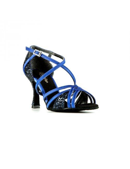 Zapatos azules Salsa para mujer fgBDMLq