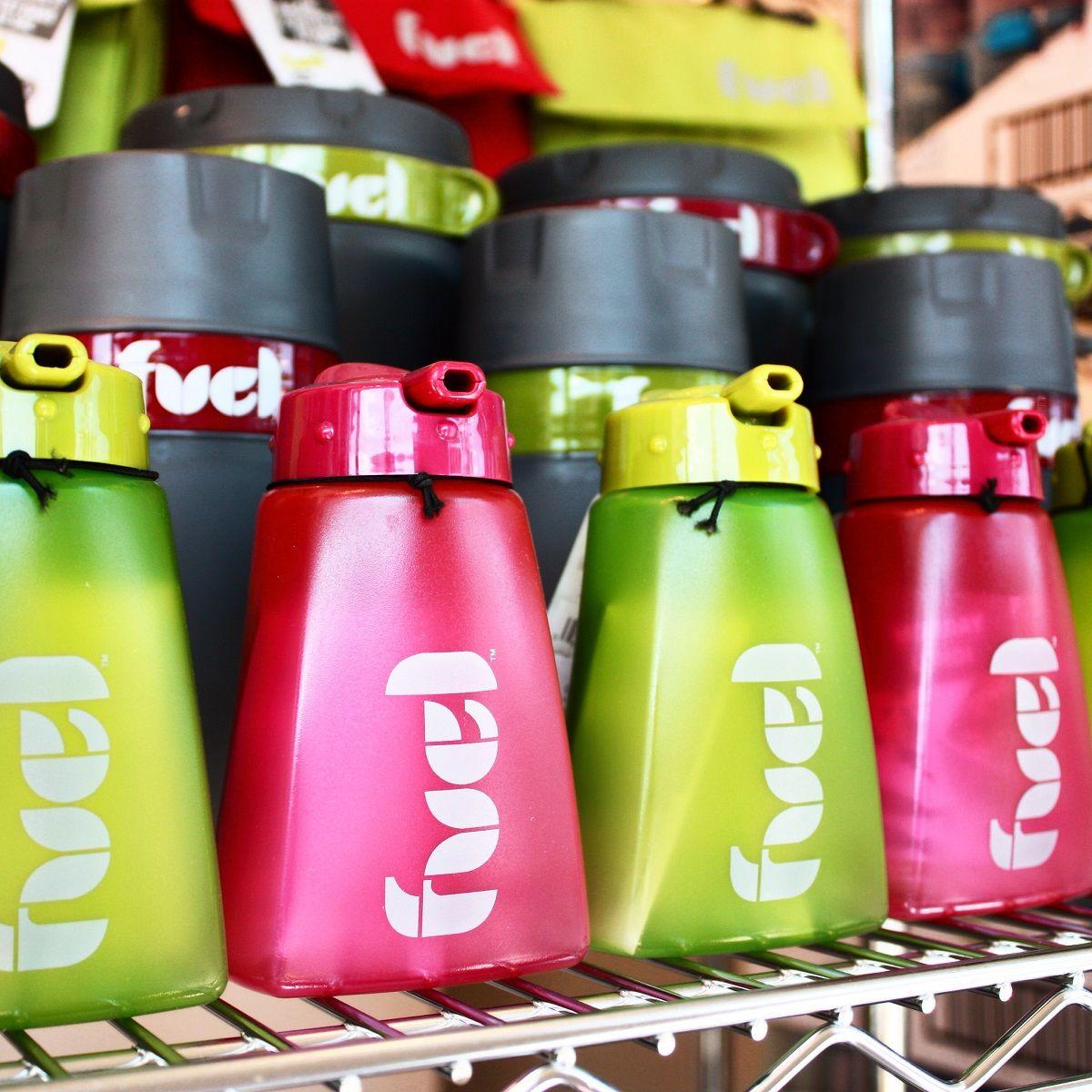 Fuel 9oz Juicy Sport Water Bottle (With images) Kids