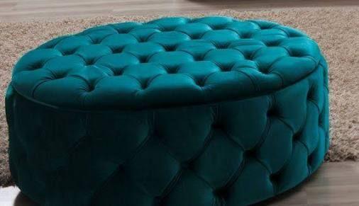 Resultado De Imagen Para Como Fazer Puff Redondo Room Disin Home