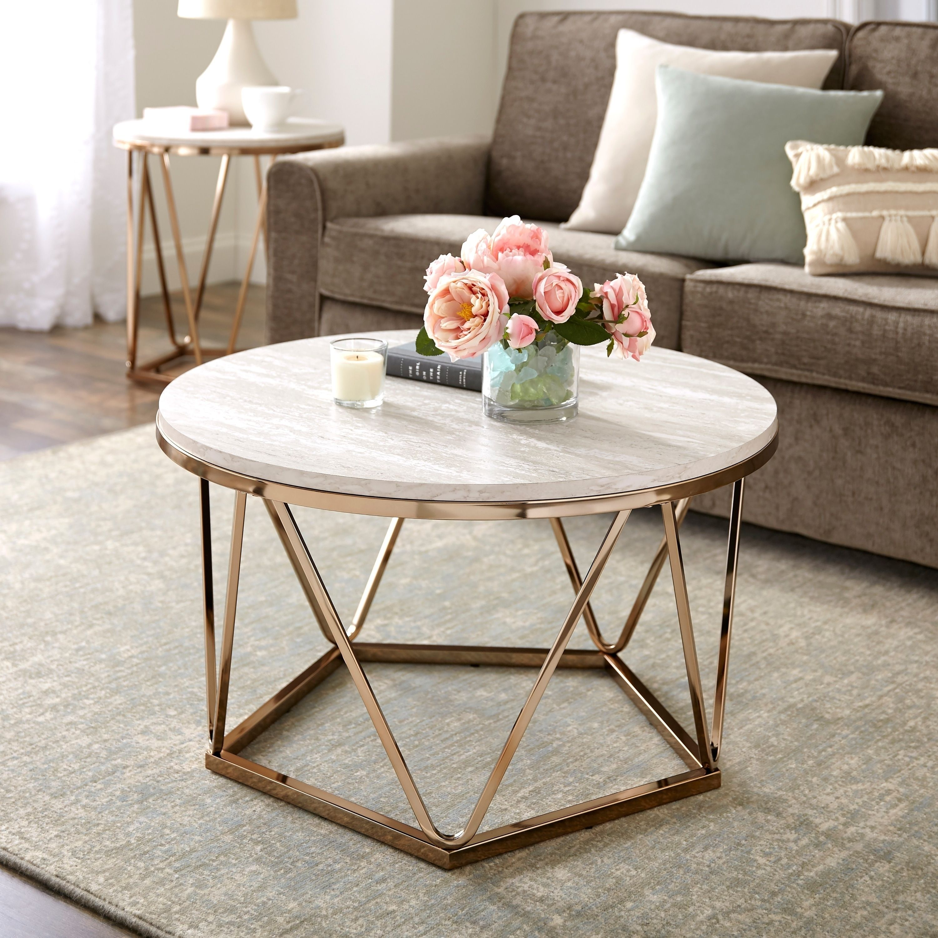 Overstock Com Online Shopping Bedding Furniture Electronics Jewelry Clothing More Metal Living Room Furniture Coffee Table Metal Living Room [ 3000 x 3000 Pixel ]