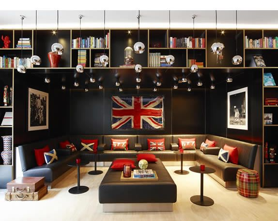 Off with their beds there\u0027s nothing torturous about citizenM\u0027s - design hotel citizenm london