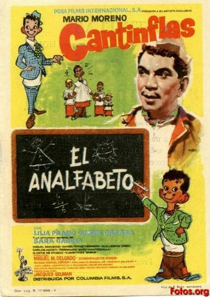 Cantinflas De Película Cantinflas Carteles De Cine Carteles De Películas Famosas