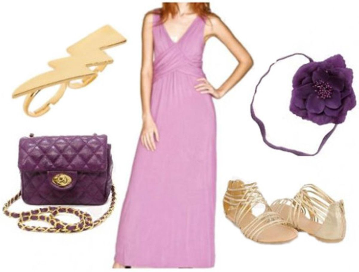 Inspiration: Fashion megara from disney hercules pictures