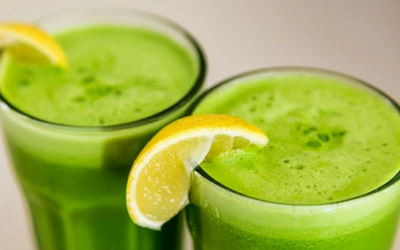 5 day Juice Cleanse + 5 Juicy Recipes | Natural energy, Energy ...