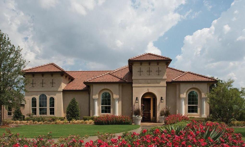 6637 via italia drive flower mound tx 75077 new homes