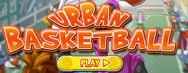 You Can Play Urban Basketball In A99 Io As Unblocked Basketball Basketball Plays Street Basketball