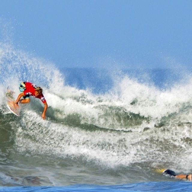 Quicksilver Surf Open Acapulco!!!