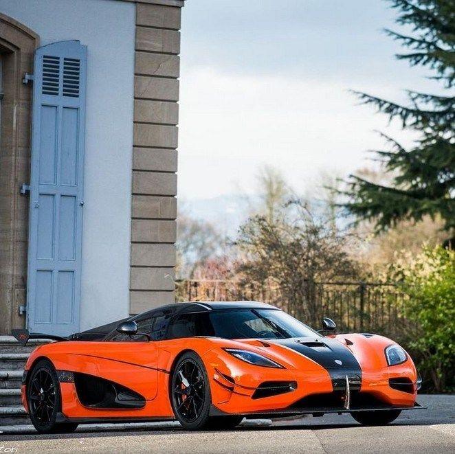 Lamborghini Agera R: Koenigsegg, Sport Cars, Luxury Cars