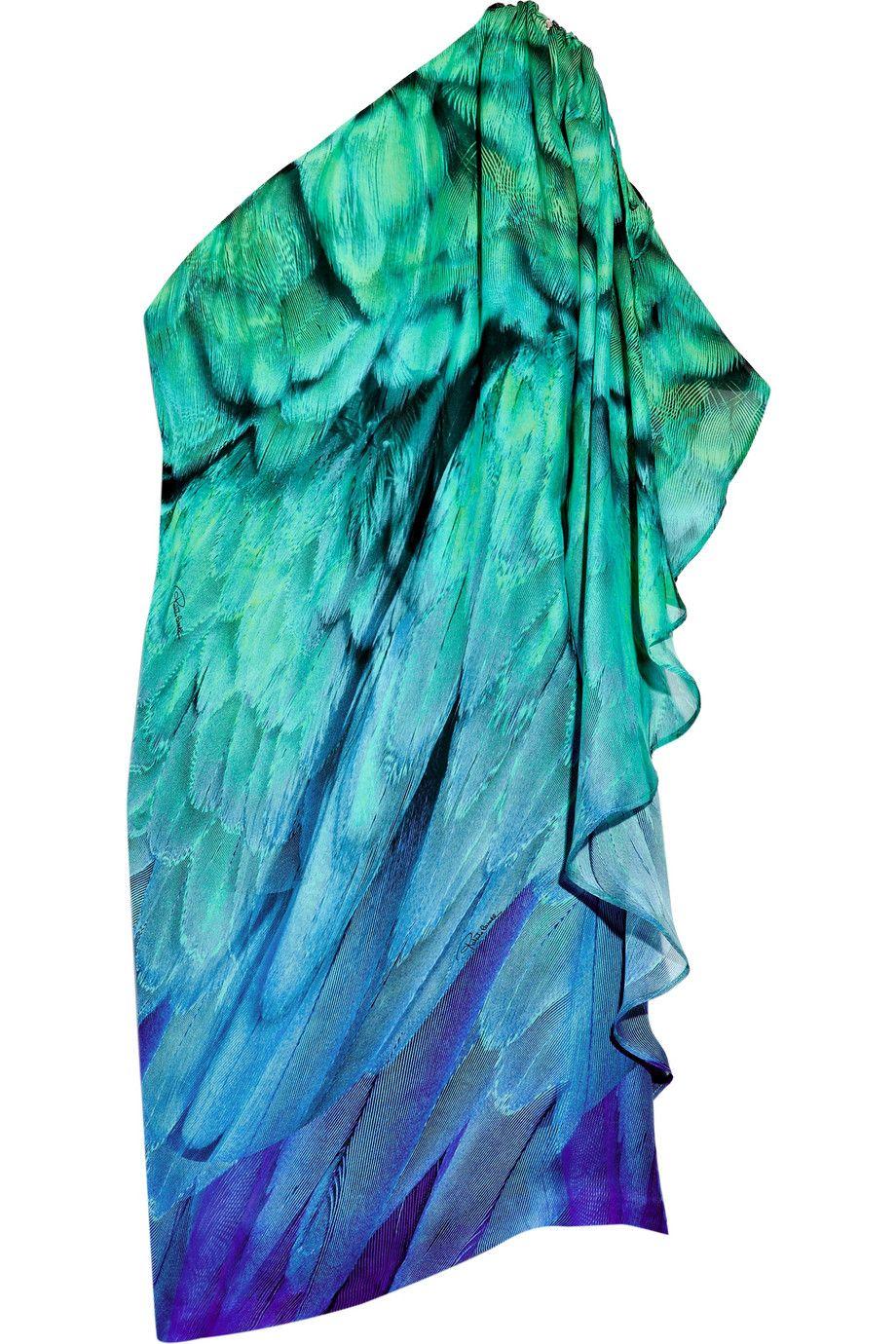 Roberto Cavalli nice colours