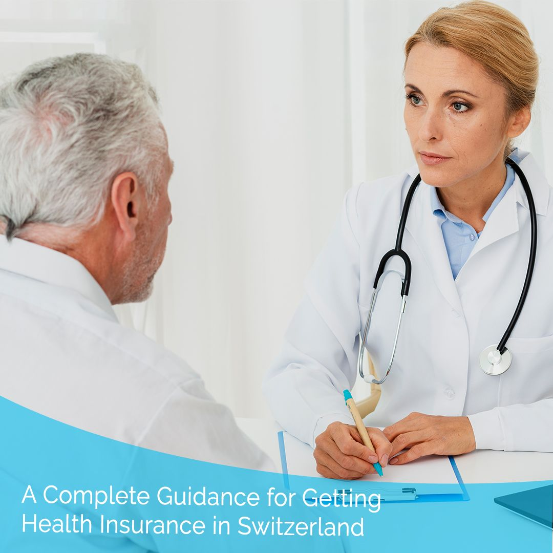 A Complete Guidance for Getting Health Insurance in