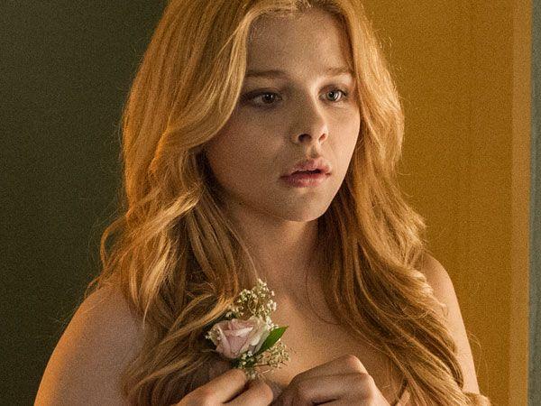 Chloe Grace Moretz Carrie Chloe Grace Moretz Carrie Prom