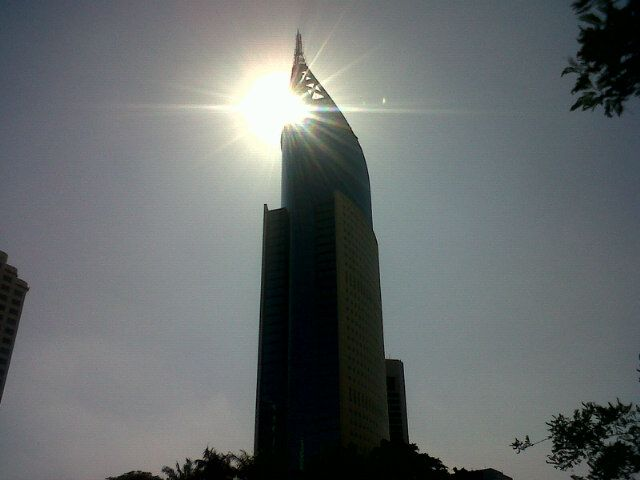 Wisma BNI 46 in Jakarta, Jakarta