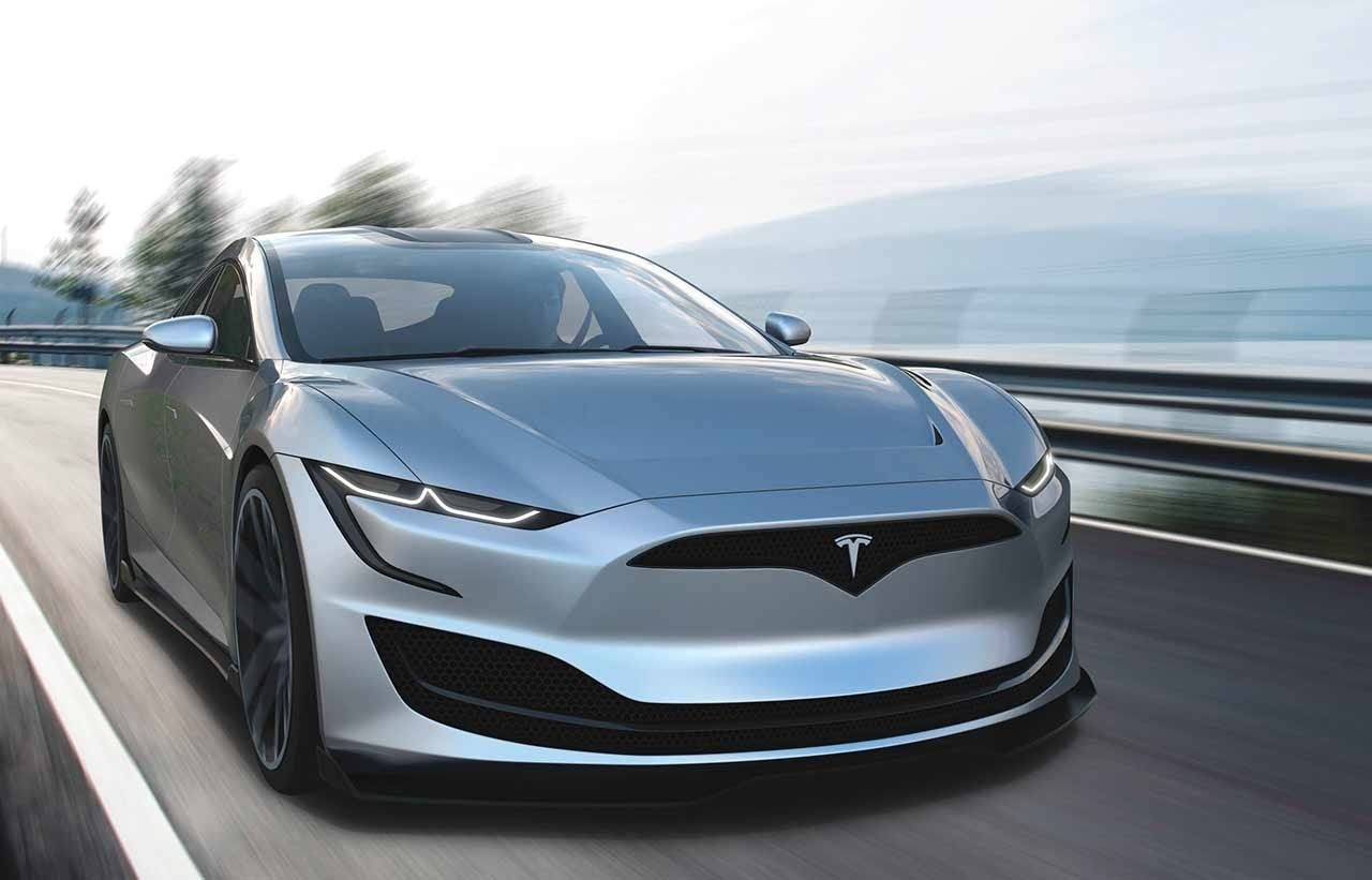 The Tesla Model S Redesign 2020 Release Date and Concept