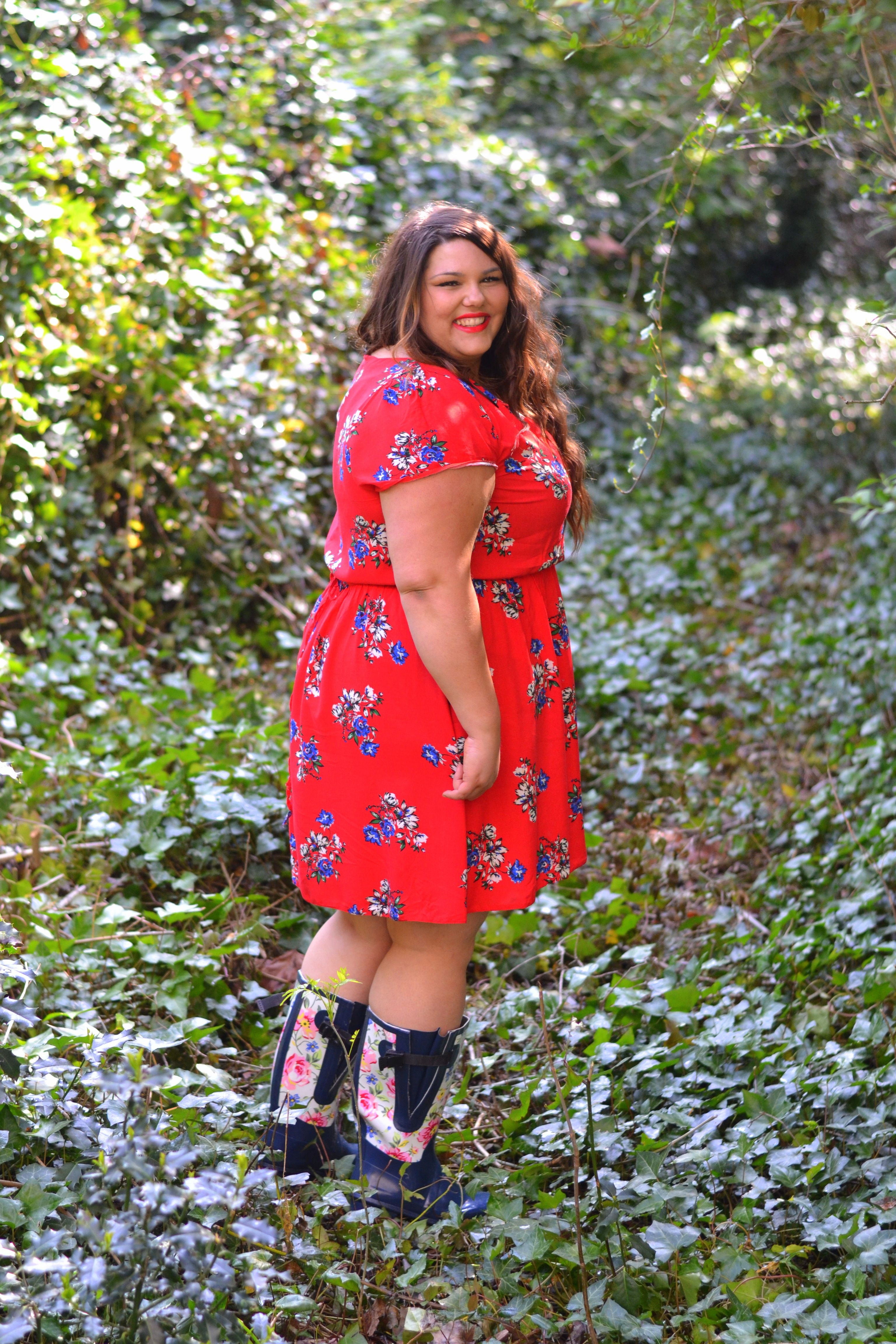 From The Corners Of The Curve Plus Size Fashion In 2019