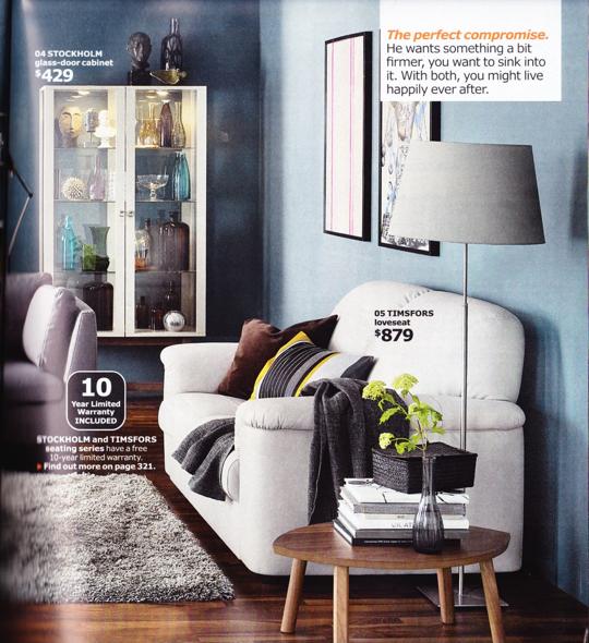 Sneak Peek At The Upcoming IKEA 2016 Catalog: Stylistsu0027 Ideas Worth Stealing