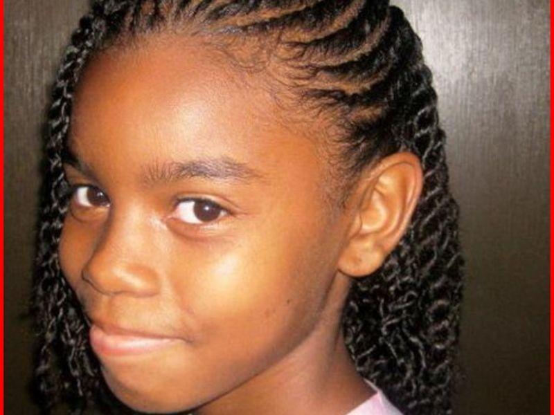 Black Teen Hairstyle 2018 Best Kids Hairstyle Hair Styles Teen