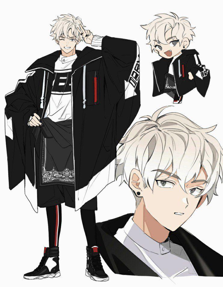 Character Design Character Design Inspiration Anime Character Design Character Design Male