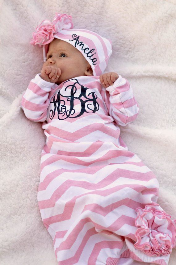 84b2bbae4 Baby Girl Gown