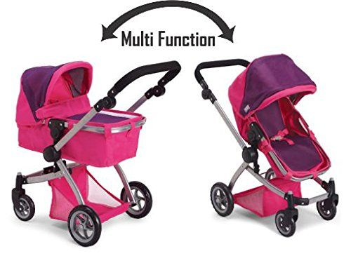 39+ Mommy and me doll stroller instructions ideas