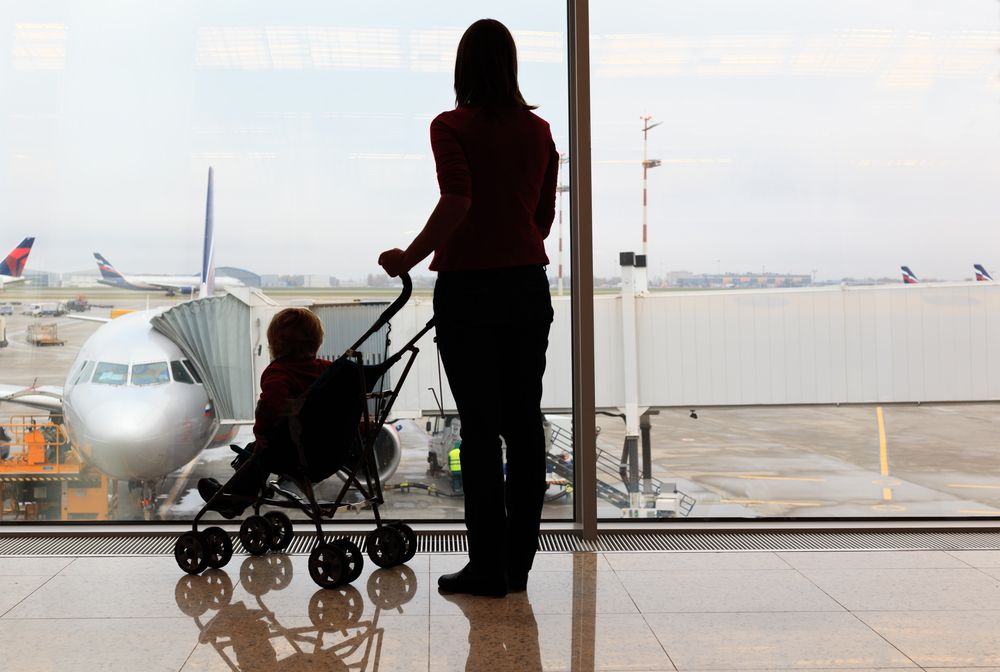 Traveling with a your kids can be an amazing experience, getting to explore parts of the world with your loved ones and making incredible memories together. However, flying with our precious little ones can be enough to send you into …