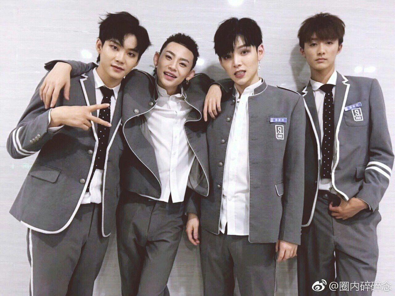 Zhujungjungting : zhou rui zhu xingjie and zhou yan chen for mac