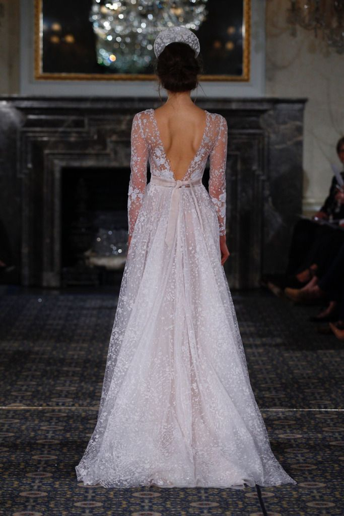 Mira Zwillinger 2016 Stardust Collection | Vestidos de novia, Novios ...