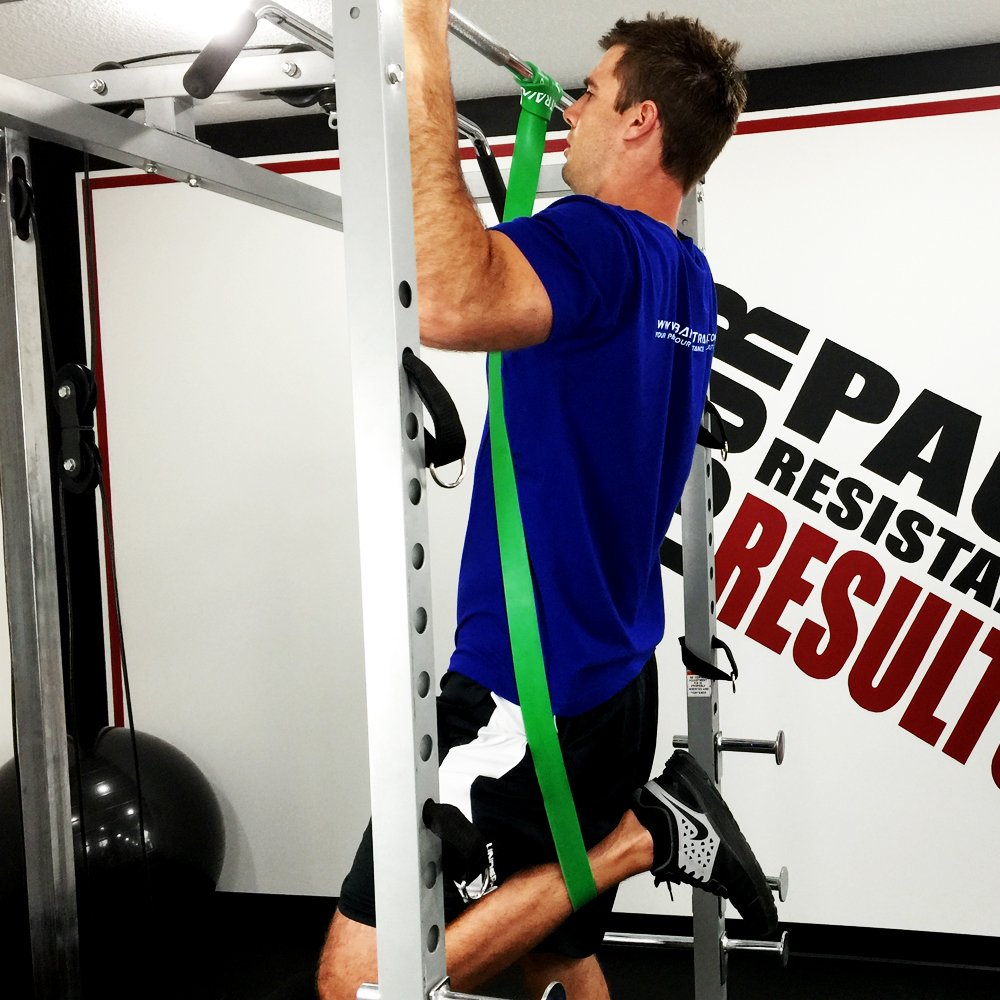 13+ Pull up assist straps ideas