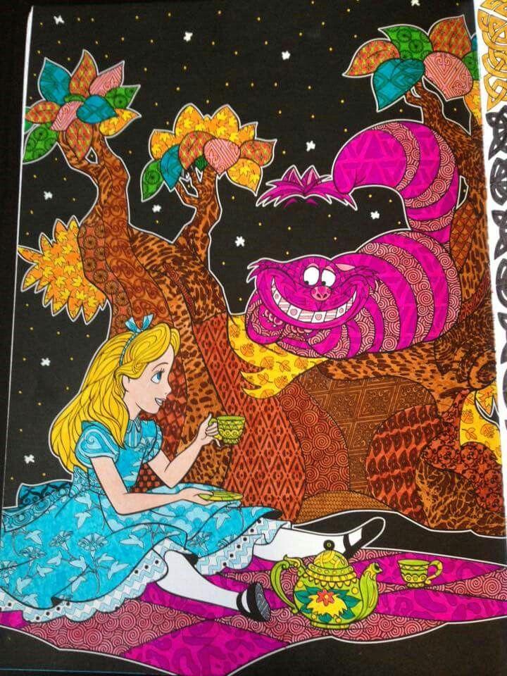 Kleurplaten Disney Xd.Pin Van Trudy Jong De Plaa Op Disney Le Bestiaire Extraordinaire