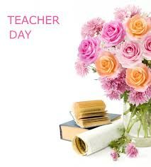 4 Kinds Of Flowers For Teacher S Day Flower Delivery Singapore Happy Teachers Day Card Happy Teachers Day Teachers Day Card