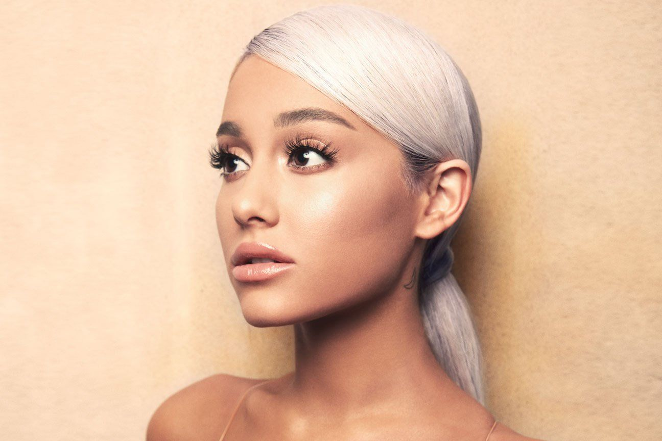 Ariana Grande Postpones Two Concerts After Waking Up Incredibly
