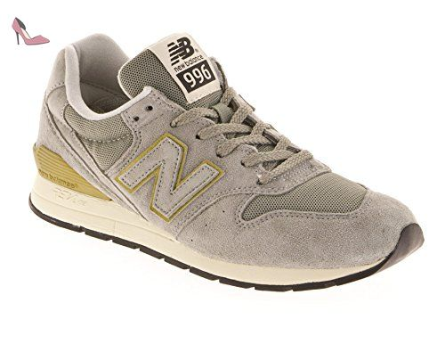 BASKETS NEW BALANCE MD1500DT GRIS HOMME