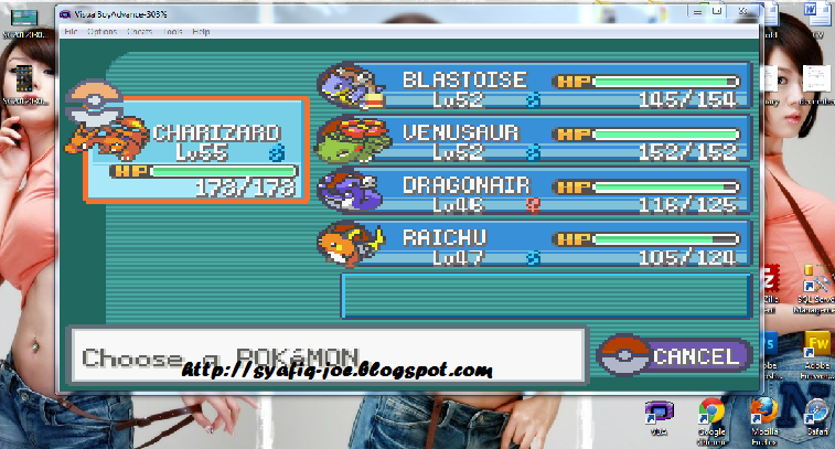 Pokemon pure white patched rom download
