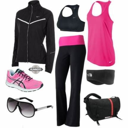 38+ Ideas Sport Outfit Gym Fitness Training Equipment #sport #fitness