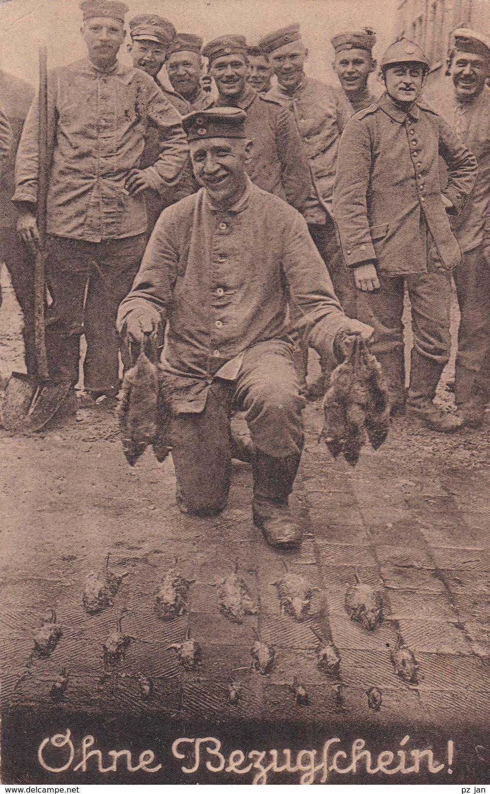 Ww1 1914 1918 Ohne Bezugschein Guerre 1914 18 History War World War World War I