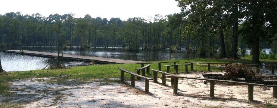 Monroe Camp Retreat Center Laurel Hill NC