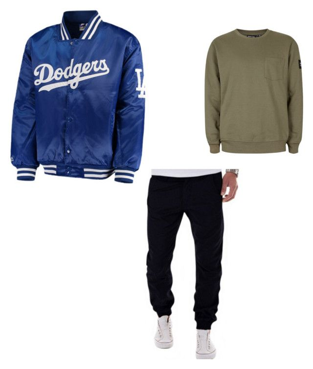 """Sophrosynia 4"" by gryffashionor on Polyvore featuring Topman, men's fashion and menswear"