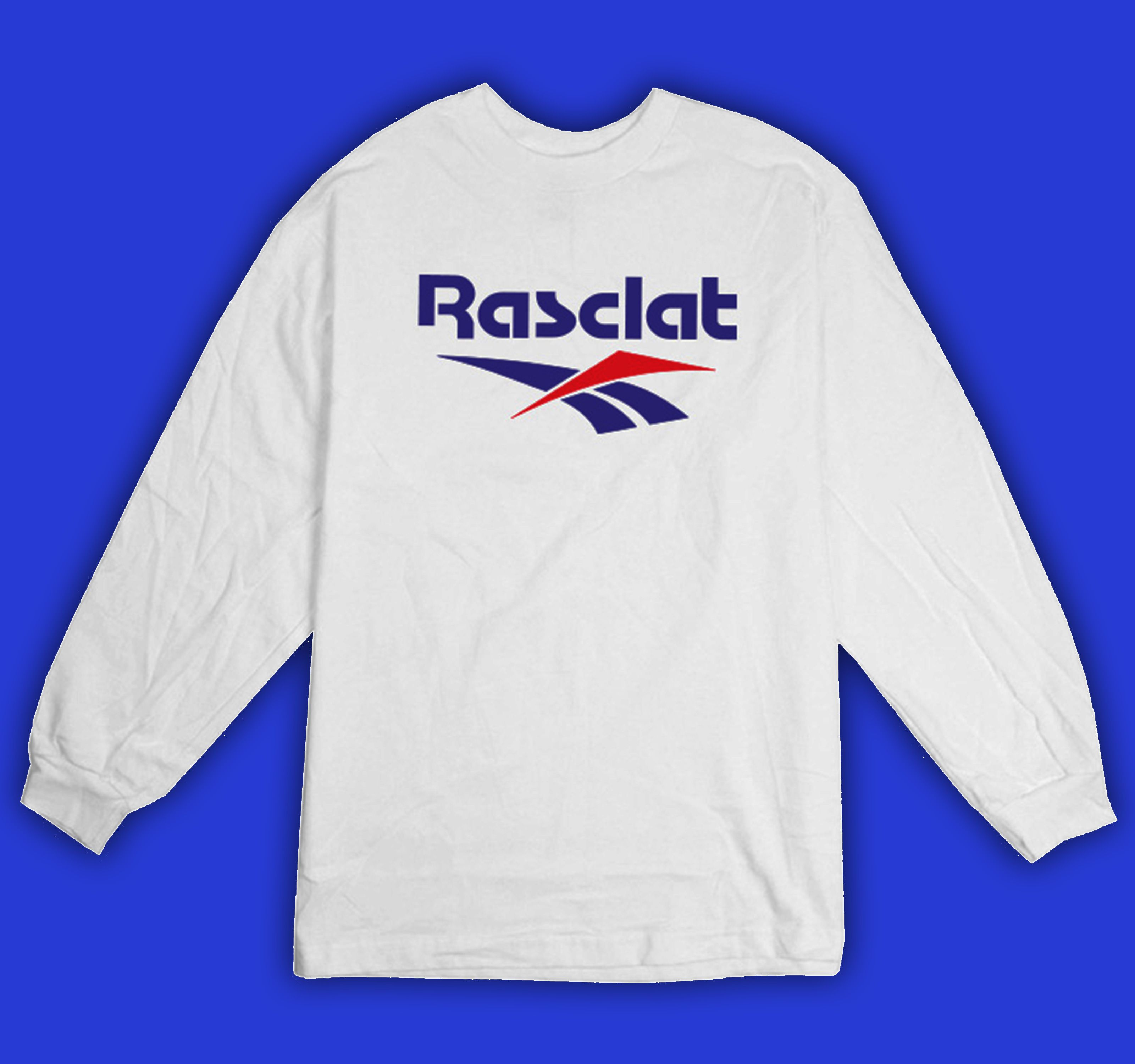Copping this garm will make your life better in areas such as: Swag game Spitting better bars