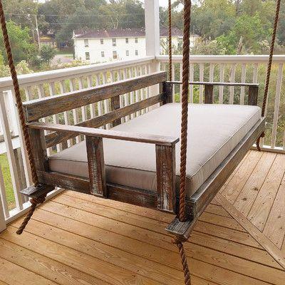 Joshua Porch Swing Vintage Porch Swings Vintage Porch