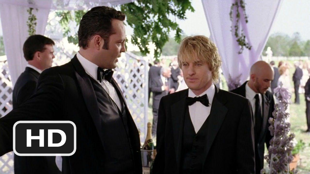 Wedding Crashers (2/6) Movie CLIP Lock It Up (2005) HD