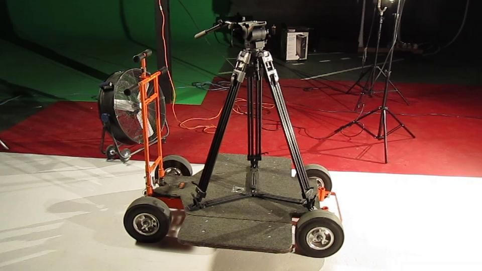 Diy Dolly Filmmaking Tutorial 13 In This Tutorial I Explain How I Build A Great Camera Dolly For A 120 You Can Use It For Small And Big Filmmaking Gear