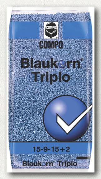 Photo of Blaukorn Triplo