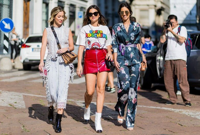 The Best Street Style Looks from Milan Fashion Week - Image 12
