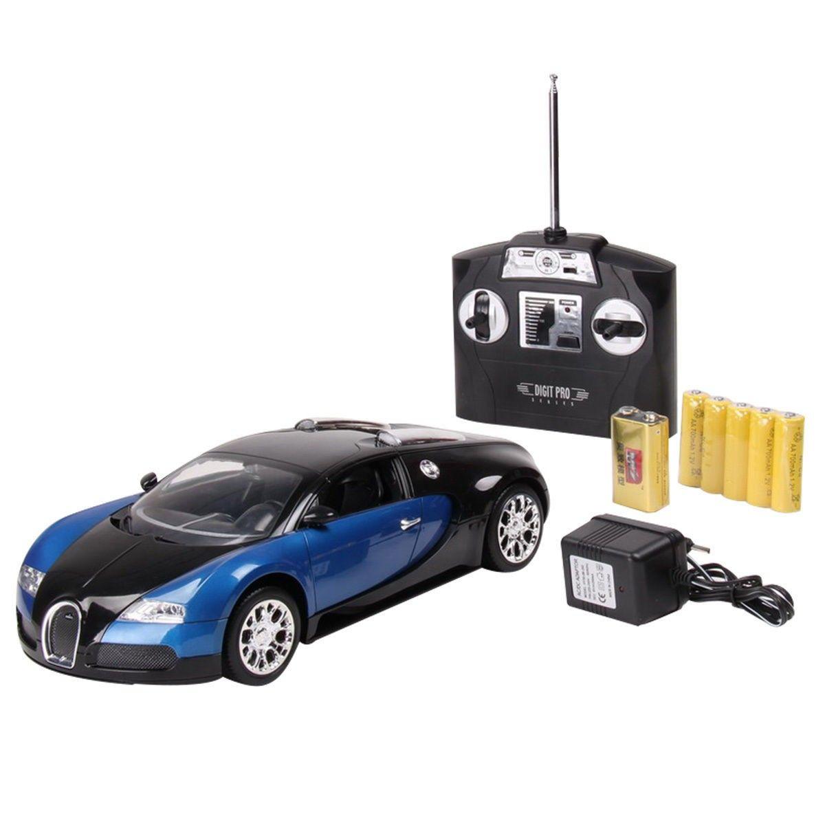 bugatti veyron 16 4 grand sport car radio remote control. Black Bedroom Furniture Sets. Home Design Ideas