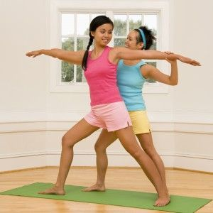 image © iofoto / fotolia  yoga for kids yoga asanas