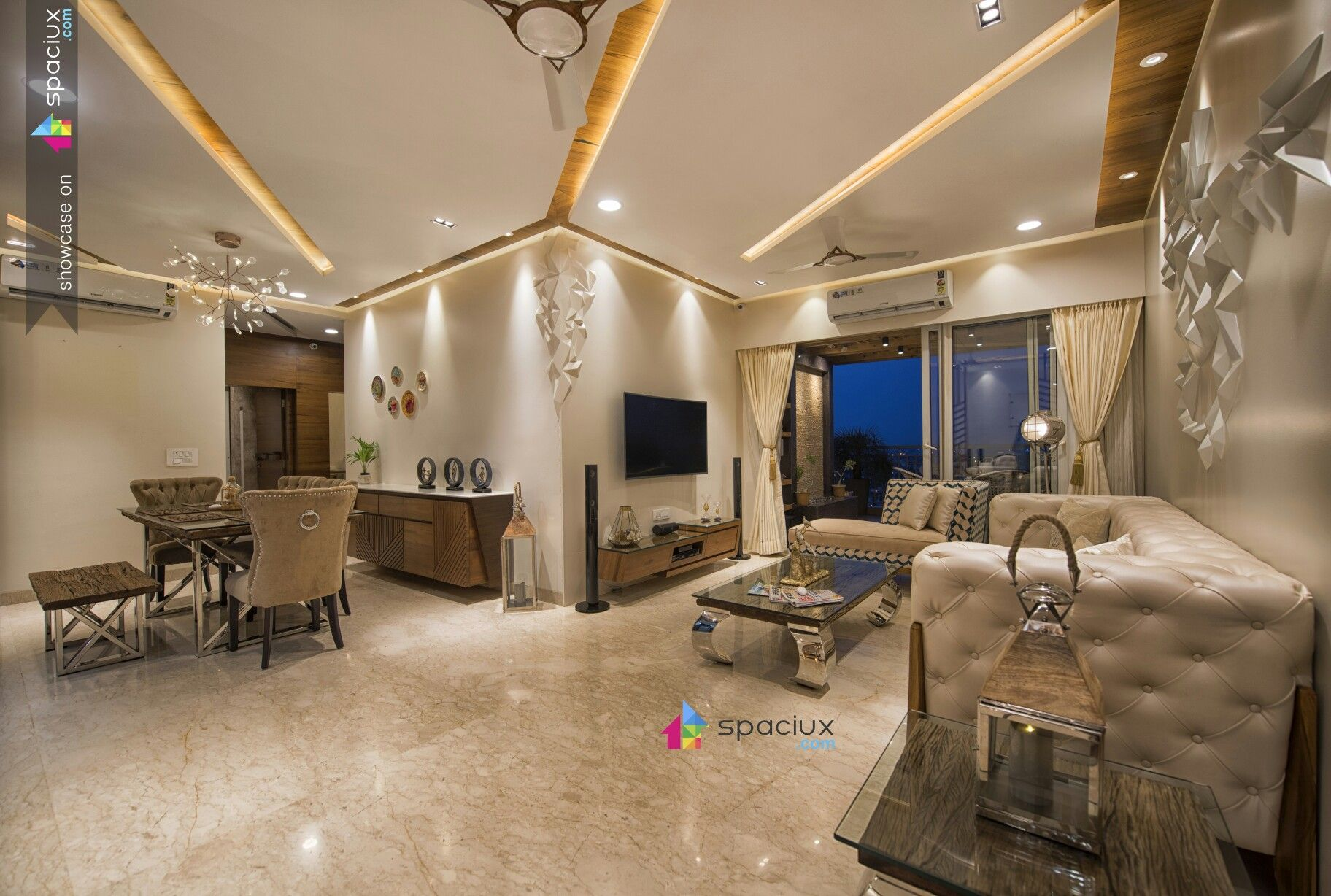 Anisha Agrawal Interior Designer Established In 2010 Are