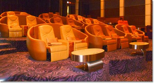 The 13 Coolest Movie Theaters In The World Bangkok thailand